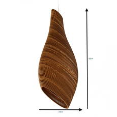 Nest 24 seth grizzle et jonathan junker suspension pendant light  graypants dark 8718531271821  design signed 36649 thumb