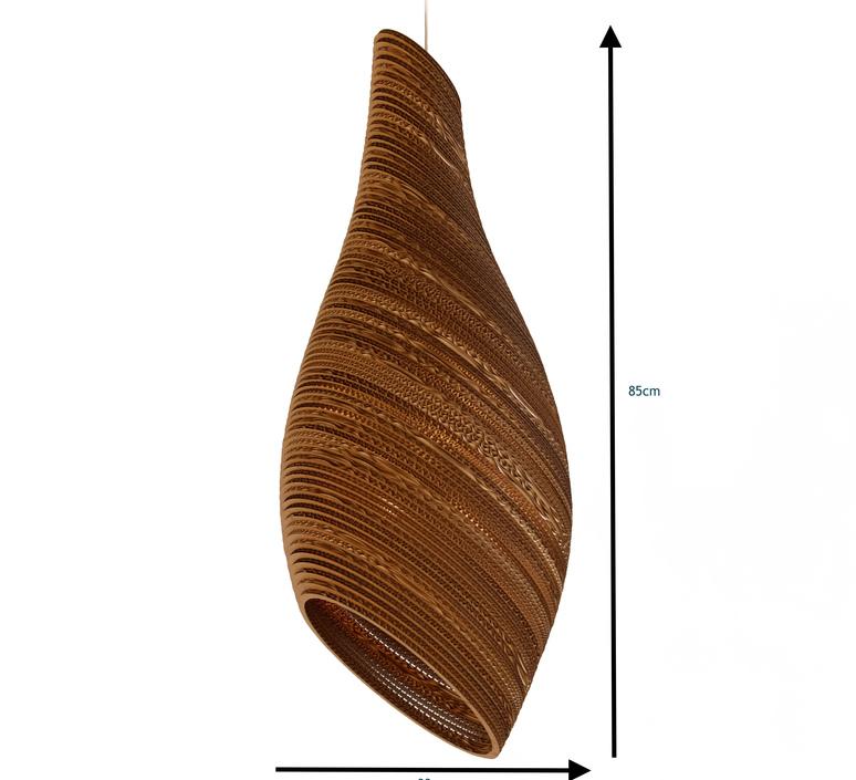 Nest 32 seth grizzle et jonathan junker suspension pendant light  graypants dark 8718531271838  design signed 36651 product