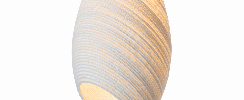 Suspension nest32 blanc o32cm h85cm graypants normal