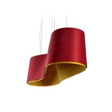 Gea s marivi calvo suspension pendant light  lzf dark gea s 21  design signed 31425 thumb