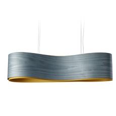Gea s marivi calvo suspension pendant light  lzf dark gea s 22  design signed 31432 thumb