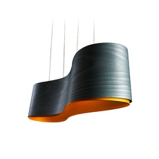 Gea s marivi calvo suspension pendant light  lzf dark gea s 22  design signed 31433 thumb