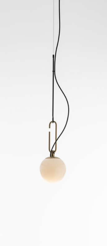 Suspension nh 14 laiton o14cm h32 5cm artemide normal