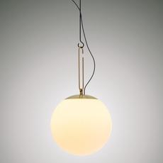 Lesbo quaglio simonelli suspension pendant light  artemide 0054010a  design signed nedgis 75626 thumb