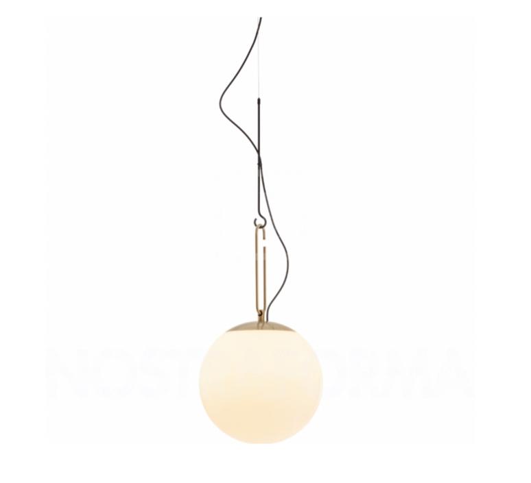 Lesbo quaglio simonelli suspension pendant light  artemide 0054010a  design signed nedgis 75627 product