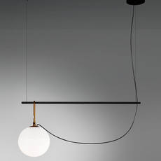 Nh s1 neri et hu suspension pendant light  artemide 1273010a  design signed 60796 thumb