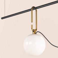 Nh s2 neri et hu suspension pendant light  artemide 1275010a  design signed 73914 thumb