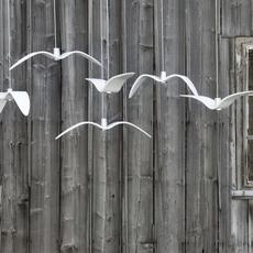 Night birds  suspension pendant light  brokis pc964 cgc772 ccs775 ccsc843 cecl149 ceb825  design signed 39028 thumb