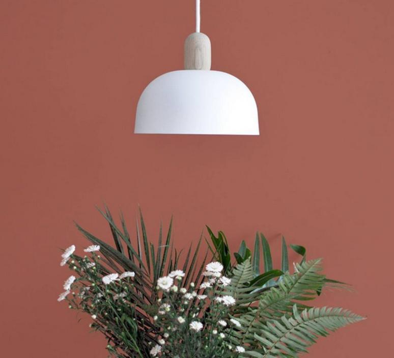 Nina tristan lohner suspension pendant light  harto harto suspension nina blanc  design signed 34893 product
