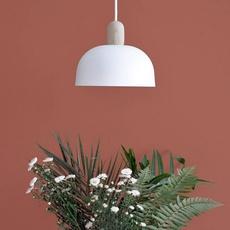 Nina tristan lohner suspension pendant light  harto harto suspension nina blanc  design signed 34893 thumb