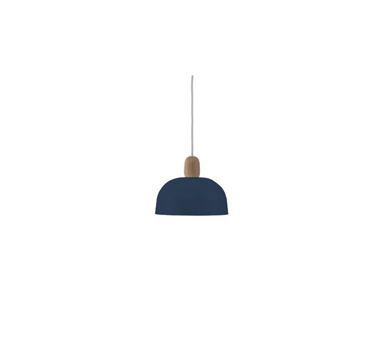 Nina tristan lohner suspension pendant light  harto harto suspension nina bleu gris  design signed 34902 product