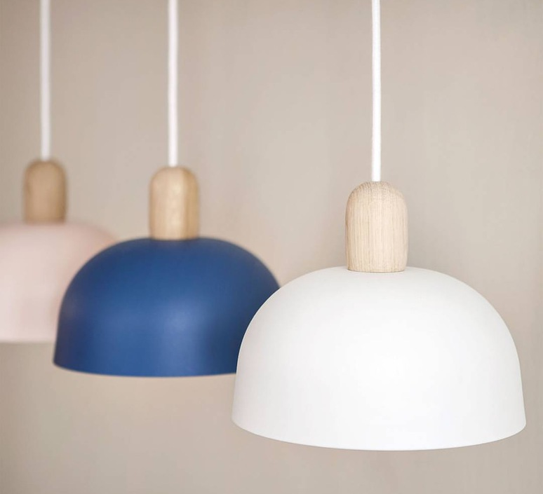 Nina tristan lohner suspension pendant light  harto harto suspension nina bleu gris  design signed 35466 product