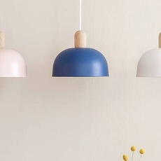 Nina tristan lohner suspension pendant light  harto harto suspension nina bleu gris  design signed 35467 thumb