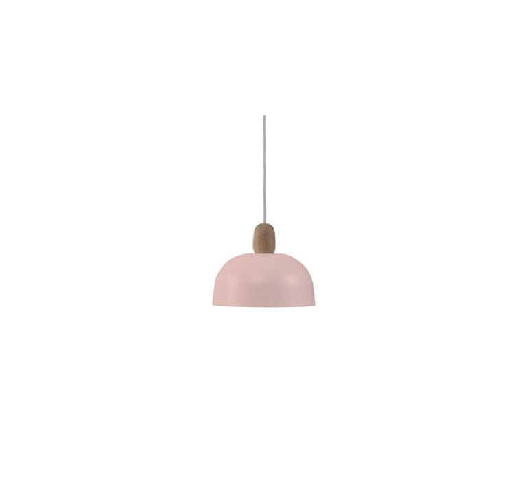 Nina tristan lohner suspension pendant light  harto harto suspension nina rose  design signed 34899 product