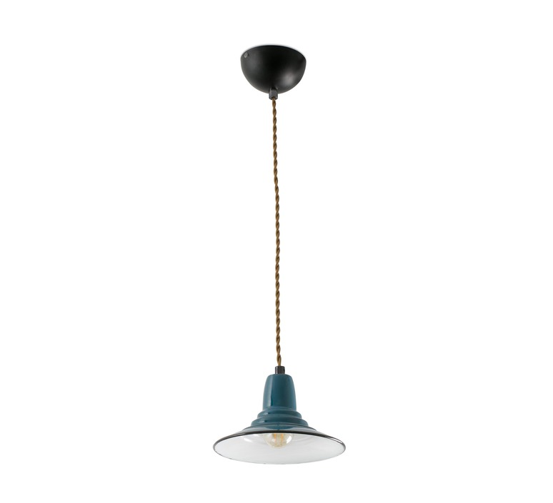 Ninette  suspension pendant light  faro 64164  design signed 38230 product