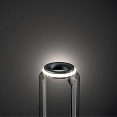 Noctambule 2 cylindres bas cone  konstantin grcic suspension pendant light  flos f0270000  design signed nedgis 110440 thumb