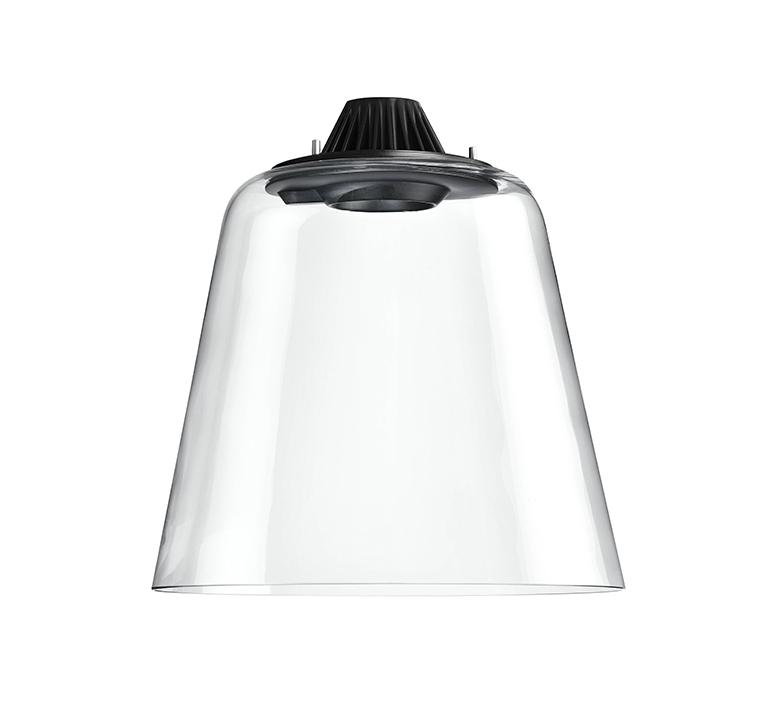 Noctambule 2 cylindres bas cone  konstantin grcic suspension pendant light  flos f0270000  design signed nedgis 110441 product