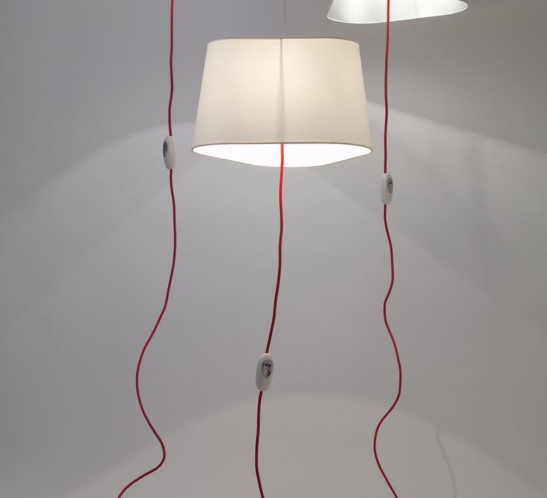 Grand nuage herve langlais designheure sngnb luminaire lighting design signed 13257 product