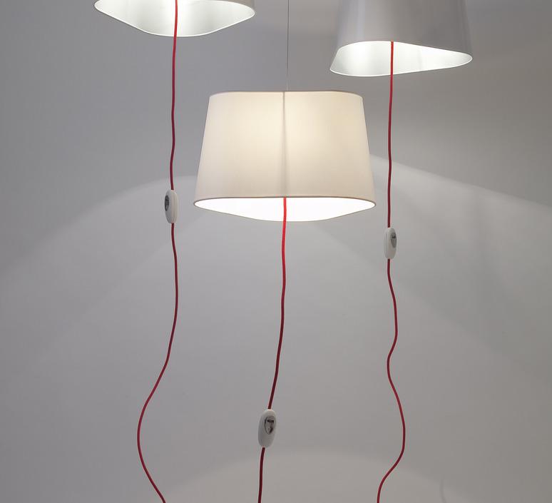 Grand nuage herve langlais designheure sngnb luminaire lighting design signed 13260 product