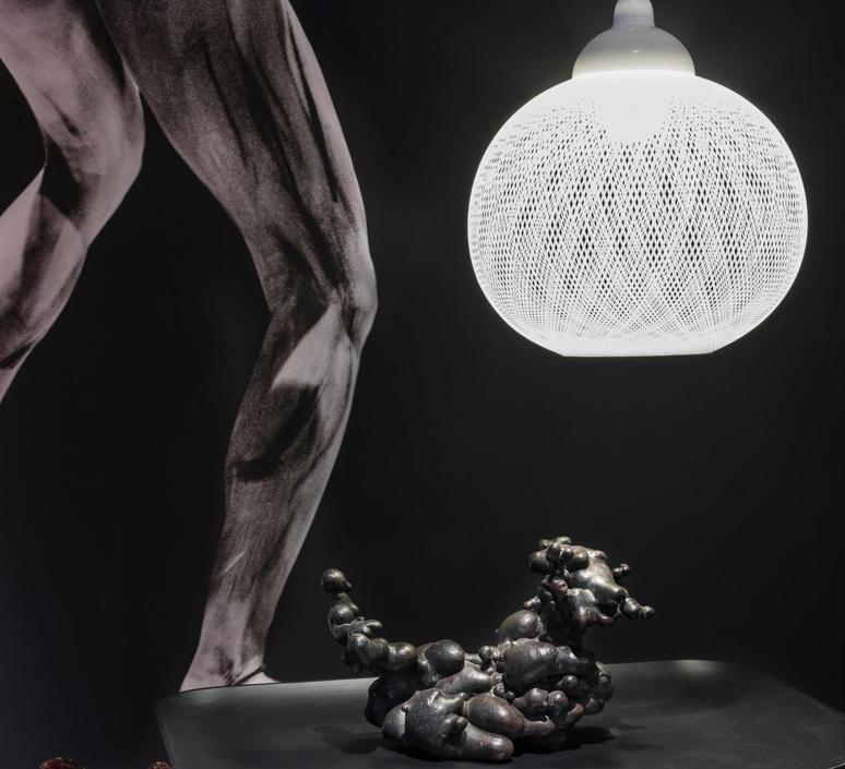 Non random s bertjan pot suspension pendant light  moooi molnra48   design signed 38538 product