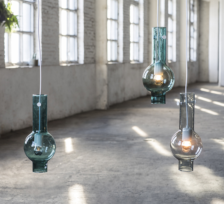 Novecento studio ontwerpduo suspension pendant light  serax b0817797  design signed 109064 product