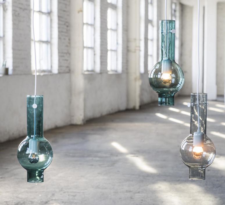 Novecento studio ontwerpduo suspension pendant light  serax b0817798  design signed 59887 product