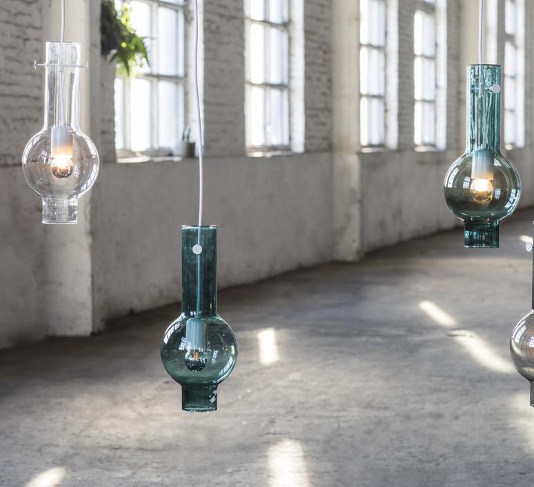 Novecento studio ontwerpduo suspension pendant light  serax b0817796  design signed 59879 product