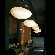 Nuage suspension celine wright celine wright nuage suspension luminaire lighting design signed 22077 thumb