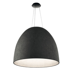 Nur 1618 acoustique ernesto gismondi suspension pendant light  artemide a243700  design signed 61359 thumb