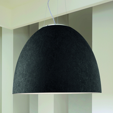 Nur 1618 acoustique ernesto gismondi suspension pendant light  artemide a243700  design signed 61461 thumb