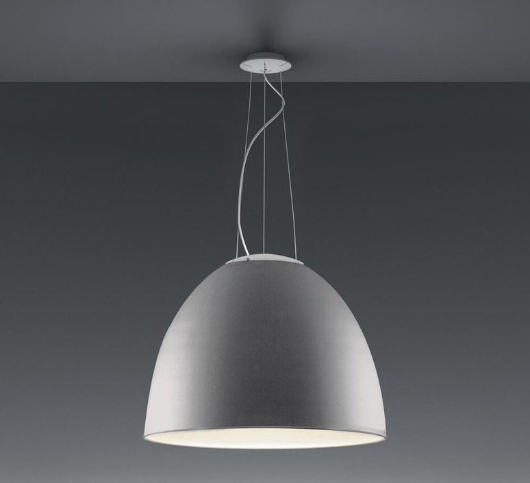 Nur 1618 ernesto gismondi suspension pendant light  artemide a243210  design signed 61354 product