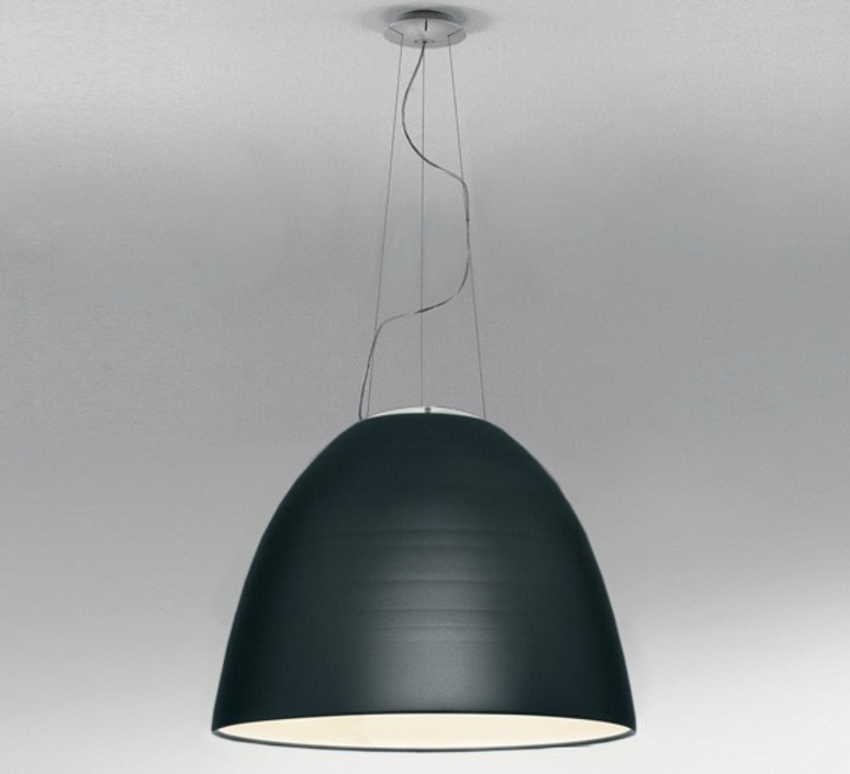 Nur 1618 ernesto gismondi suspension pendant light  artemide a243200  design signed 61349 product