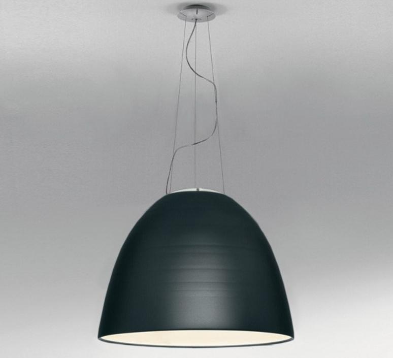 Nur 1618 ernesto gismondi suspension pendant light  artemide a242900  design signed 61336 product
