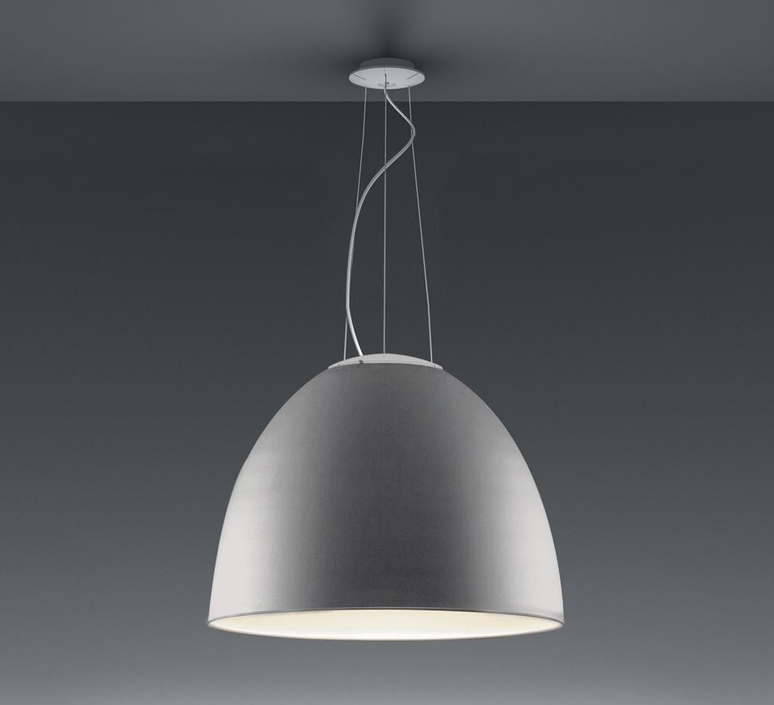 Nur ernesto gismondi suspension pendant light  artemide a243310  design signed 61329 product