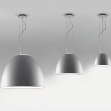 Nur ernesto gismondi suspension pendant light  artemide a243310  design signed 61466 thumb