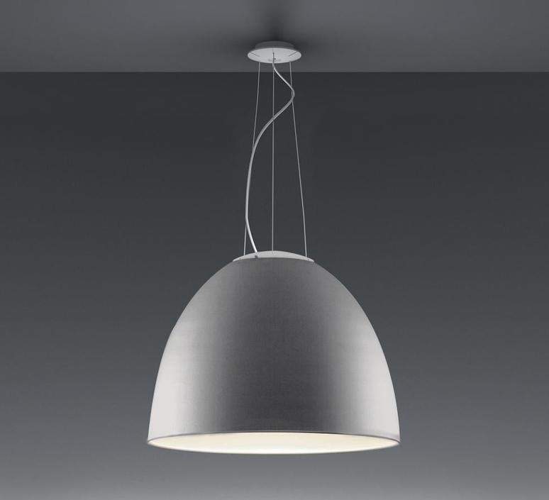 Nur ernesto gismondi suspension pendant light  artemide a240610  design signed 61316 product