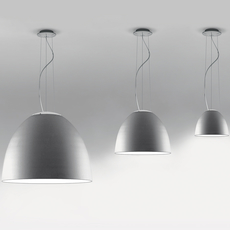 Nur mini ernesto gismondi suspension pendant light  artemide a246310  design signed 61375 thumb