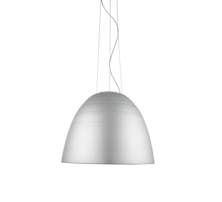Nur mini ernesto gismondi suspension pendant light  artemide a246310  design signed 61376 product