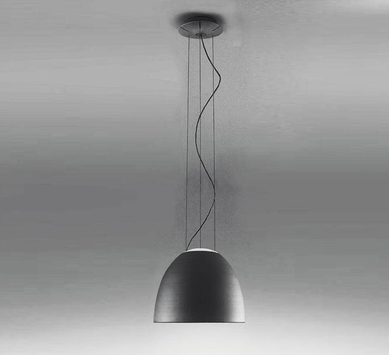 Nur mini ernesto gismondi suspension pendant light  artemide a246300  design signed 61371 product