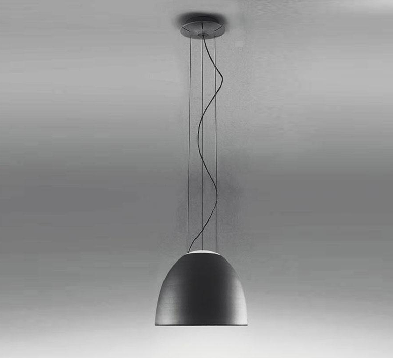 Nur mini ernesto gismondi suspension pendant light  artemide a244000  design signed 61363 product