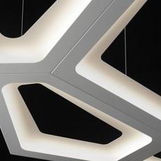 Nura 2 toni clariana suspension pendant light  carpyen 2161100  design signed nedgis 69650 thumb