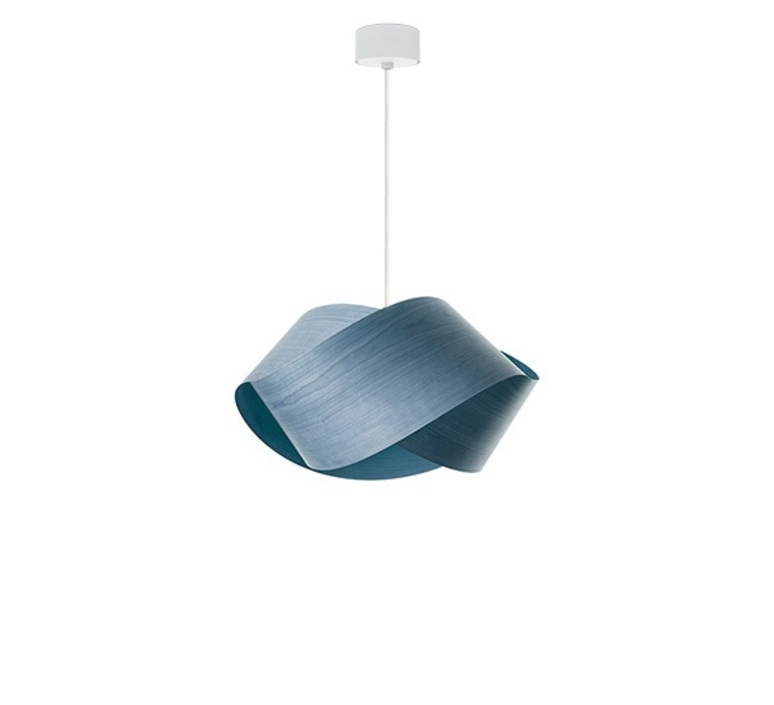 Nut ray power suspension pendant light  lzf nut s wh 28  design signed nedgis 117326 product