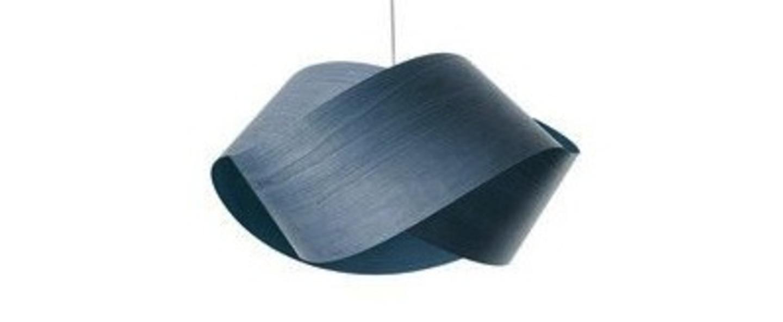 Suspension nut s bleu o42cm h21cm lzf normal