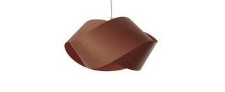 Suspension nut s chocolat o42cm h21cm lzf normal