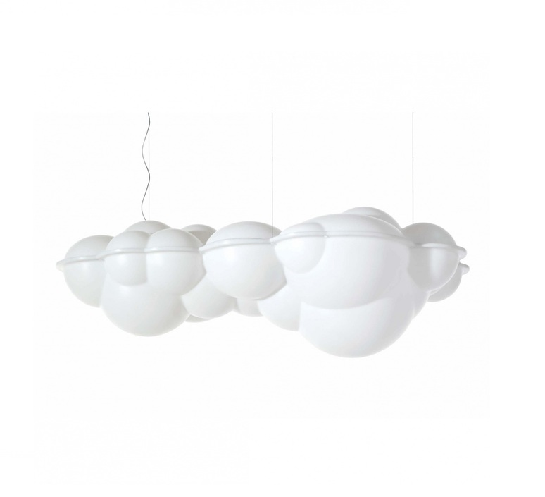Nuvola minor mario bellini suspension pendant light  nemo lighting num lww 51  design signed nedgis 68871 product
