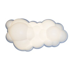 Nuvola wall ceiling 20 mario bellini suspension pendant light  nemo lighting nuv lww 31 white  design signed nedgis 68886 thumb