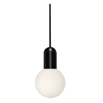 Suspension o blanc h18cm martinelli luce normal