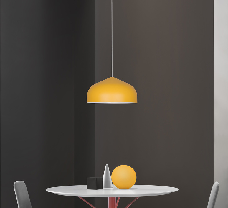 Odile m paolo cappello suspension pendant light  lumen center italia odim127  design signed 52644 product