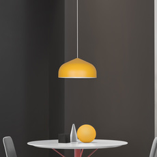 Odile m paolo cappello suspension pendant light  lumen center italia odim127  design signed 52644 thumb