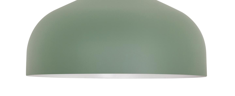 Suspension odile m vert o43cm h22cm lumen center italia normal